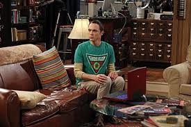 Sheldon gets it!